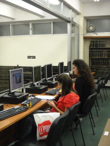 Université - Liban